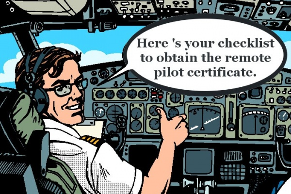 drone-pilot-license-part-107-checklist
