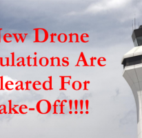 FAA's New Part 107 Drone Regulations- What Drone Operators Need to Know