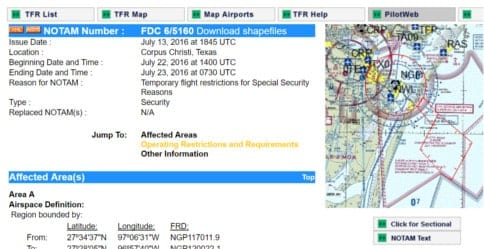 TFR-description