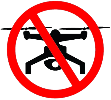 TFR-drone-temporary-flight-restriction-drone-no-fly-zone