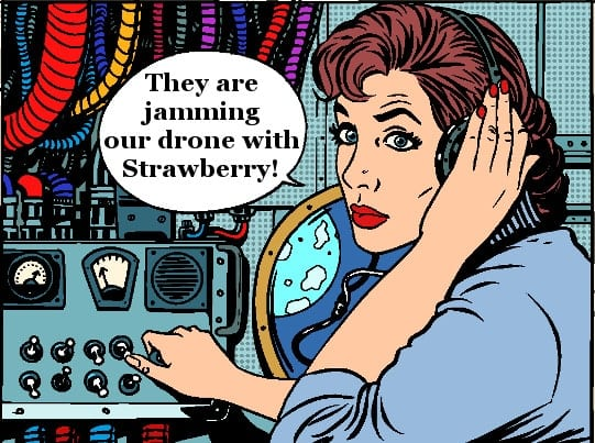 7 Big Problems with Counter Drone Technology (Drone Jammer