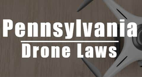 pennsylvania-drone-laws