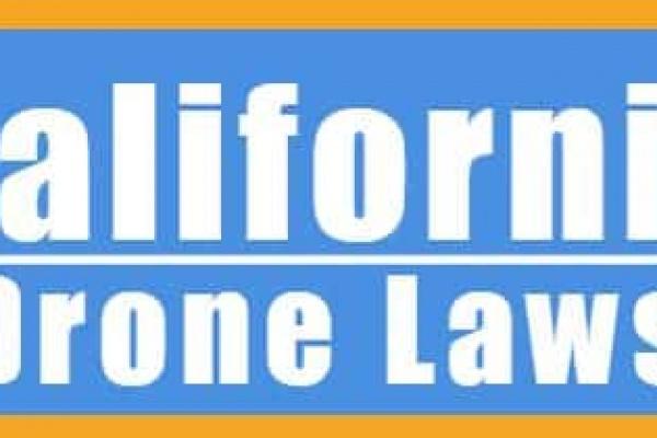 california-drone-laws